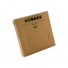 BodySupply Biodegradable Machine Bags 200pcs - 13x13cm