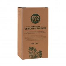 ECOTAT Copri Clipcord 250pcs - 5cm