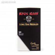 MAGIC MOON NEEDLES 15RM 50pcs