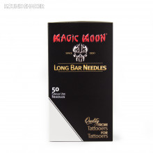 MAGIC MOON NEEDLES 39RM 40pcs