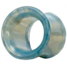 PIREX TUNNELS EXOTIC LIGHT BLUE