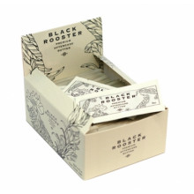 BLACK ROOSTER BUTTER BOX 50 bustine 5ml